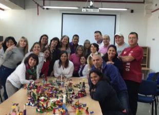 Emprendedores-metodología-Lego-Serious-Play