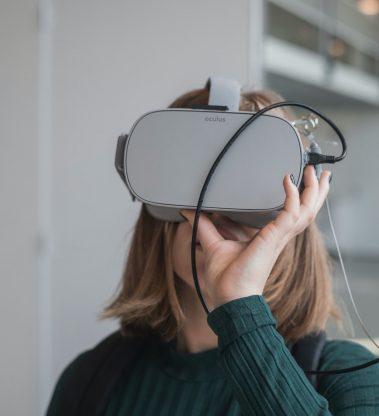 Proceso psicoterapéutico con realidad virtual
